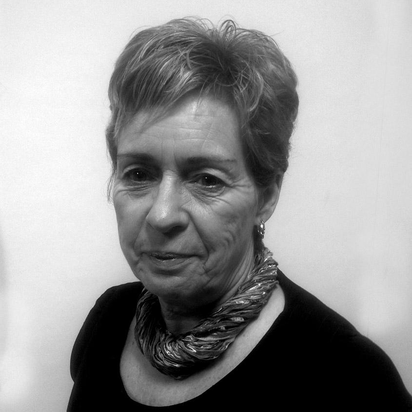 Yvonne Biggs