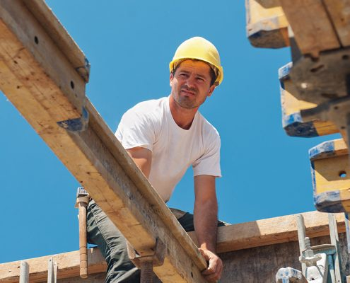 PSP Construction Construction Industry Insurance solutions.