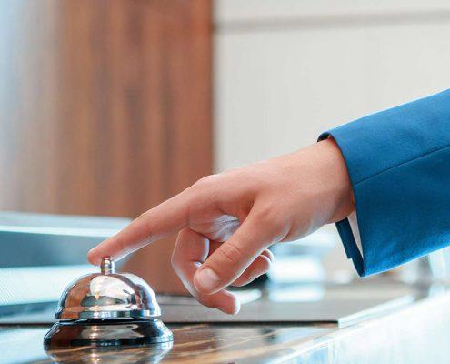 PSP Hospitality Hospitality Insurance solutions.