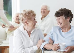 PSP Community Community and Care Insurance solutions.