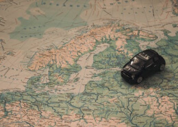 Travelling to the EU/EEA from 1 January 2021