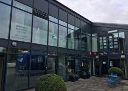 PSP Group Somerset Regional Office